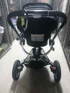 Quinny Buzz stroller West Island Greater Montréal image 3