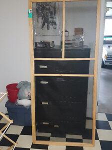 Screen Door For Sale
