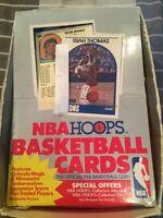 NBA Basketball Card Boxes !!