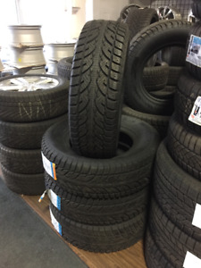 P235/55R18 Eskay Winter+ WINTER TIRES