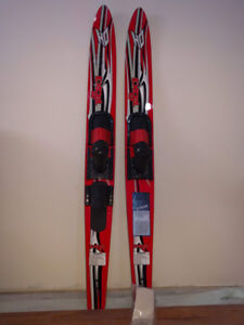 Combo Skis - never used