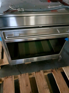 FOUR WOLF OVEN MODEL S030F/S