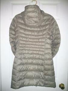 Original UNI QLO Women's Ultra light Winter Coat ($35)