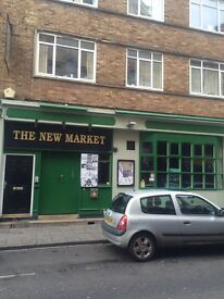Commercial premises in town centre location To Let.