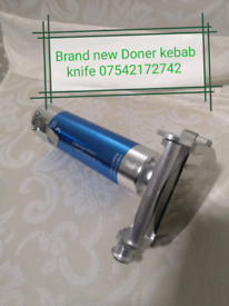 Brand new Doner kebab knife only free delivery