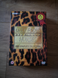 Only Fools & Horses The Complete Collection