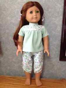 New 2 pc PJ's for American Girl Doll