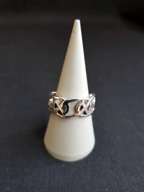 925 silver ring jewellery