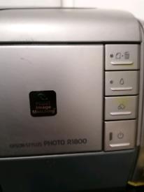 Epsom Photo printer