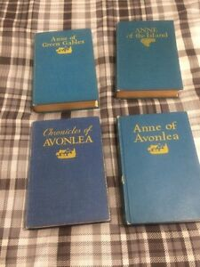 Anne of Green Gables from the 1940s   Charlottetown