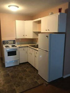 1 Bedroom Apartment in Frontier, SK