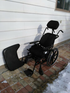 Orion 11 Wheel chair