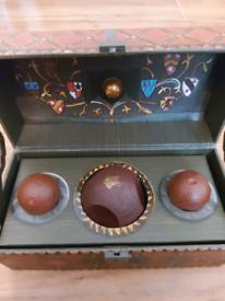 Harry Potter Quidditch Set