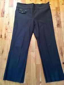 Dress pants/capris size 16