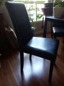 Parsons chairs for sale