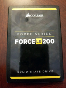 Corsair ForceLE200 240 GB Sold State Drive