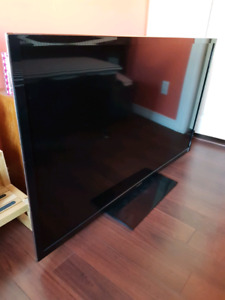 """55"""" Sony Bravia LCD TV for sale"""