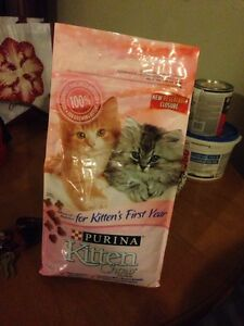 Purina Kitten Chow