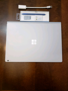 Microsoft Surface Book i5/256gb + Pen