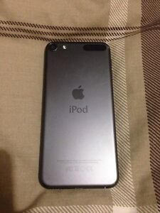 iPod touch 6th gen. Space Grey. Perfectly Working.