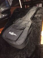 Washburn Acoustic-Electric Guitar {Mint Condition}