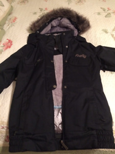 Womens small winter jacket