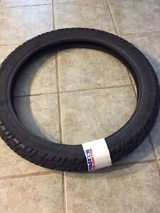 KLR or other Dual Sport Tire Avon Gripster AM24 Front