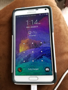 Samsung Galaxy Note 4 + more!
