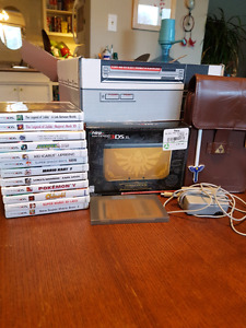 3ds collection!