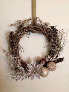 Handmade Holiday Wreaths Gatineau Ottawa / Gatineau Area image 1