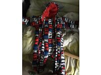 Marks and Spencer Transport Winter suit 12 - 18 month