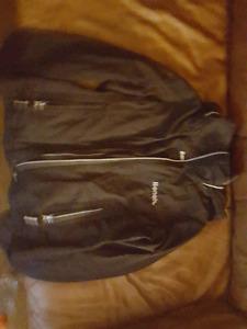 SIZE S bench jacket