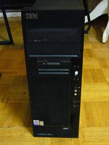 Computers - Tower/Desktop (IBM, DELL, Compaq)