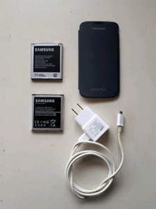Samsung Galaxy S4 Parts