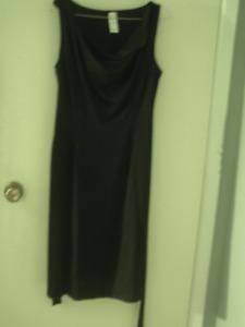 robe neuf grandeur médium