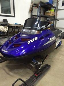 RMK 700