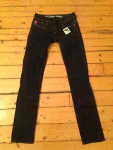 Women's jeans (Parasuco, Blank NYC, Michael Kors)