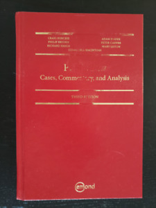 NCA Textbook - Foundations (Public Law)