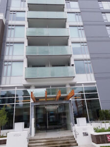 Brand new one bedroom condo for rent in false creek