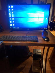 Dell Inspiron 3650 Low gamer