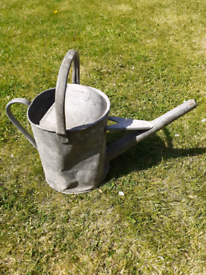 Vintage Small No1 Watering Can