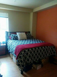 SUMMER SUBLET | ENSUITE BATHROOM | CONTACT WITH BUDGET