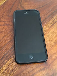 iPhone 5 16GB - Virgin/Bell