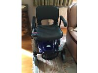 Betterlife electric powerchair