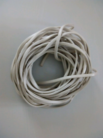 15m 1.0mm twin and earth cable new.