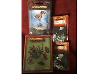Warhammer Dwarf Bundle For Sale.