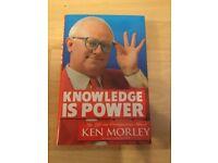 Ken Morley Book