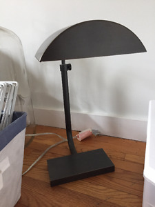 Industrial Task Lamp from Attica