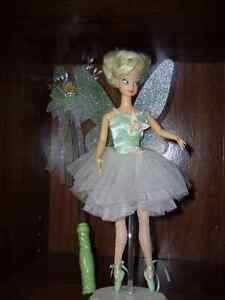 Disney's Tinkerbell and Wand
