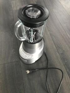 Cuisinart SPB-600 SmartPower Deluxe Die Cast Blender, Stainless
